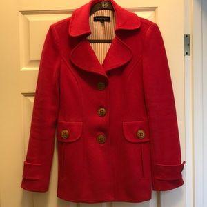 Light blazer coat